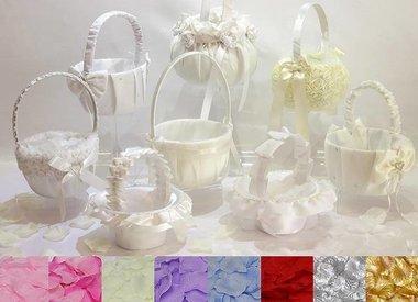 Bruidsmeisjes accessoires