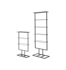Large frame rack