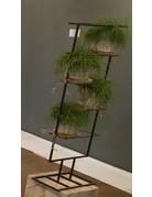 Large frame rack