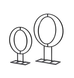 Rotatable frame