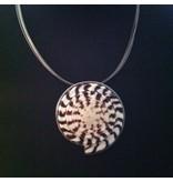 Necklace Conus Marmoreus