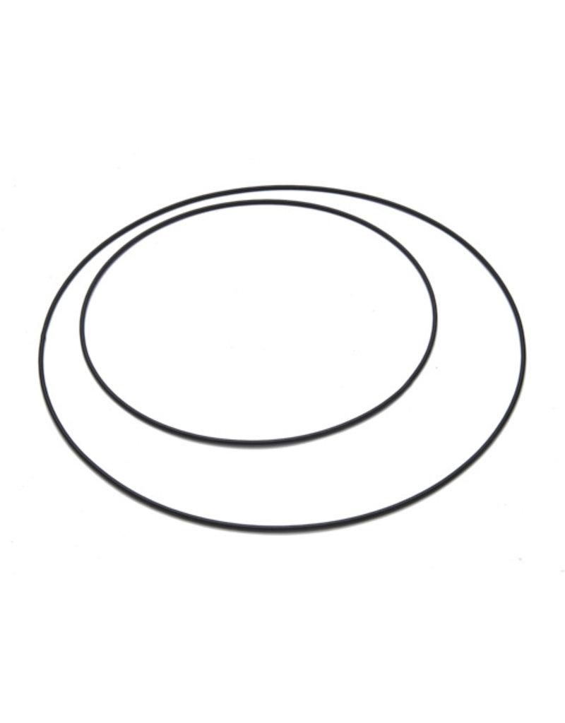 Metalen Ring 50 cm