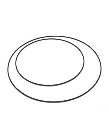 Metal ring 30 cm