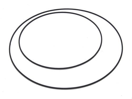 Metalen Ring 30 cm