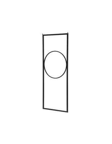 Frame Rechthoek met cirkel