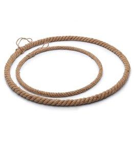 Rope Ring 30 cm