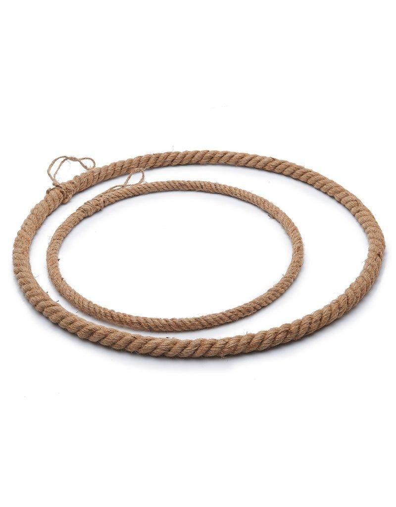 Touw Ring 40 cm