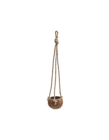 Coconut pendant  - Copy