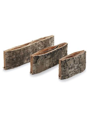 Birch Bark holder
