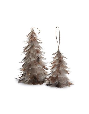 Feather Tree  cream