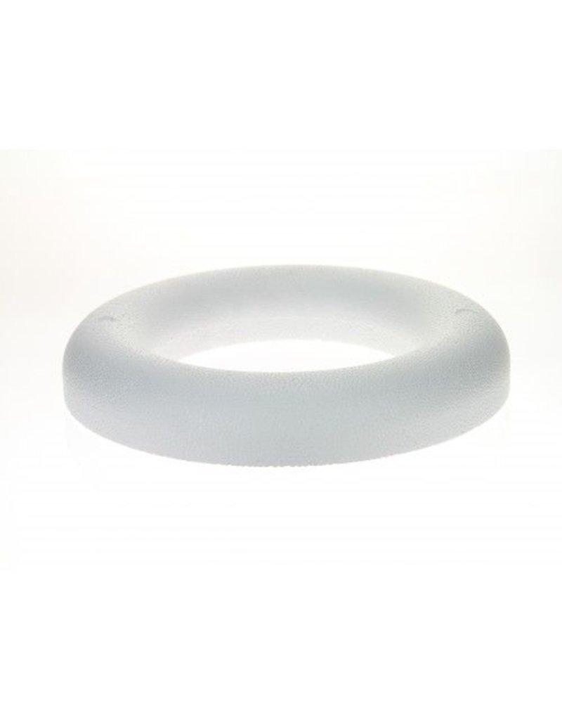 Styrofoam wreath Ø30 cm