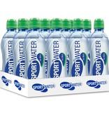 AA Drink Sportwater Ice Mint 12x0,5 Ltr