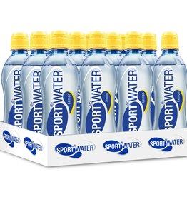 AA Drink Sport Water Lemon 12x0.5 Ltr