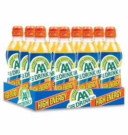 AA Drink High Energy 12x0,5ltr