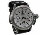 OOZOO steel horloge, OS 042