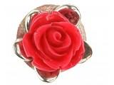 Sari Design roze roos