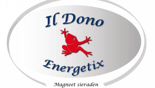 OP WWW.ILDONO.ENERGETIX.TV MEER DAN 1000 MAGNEETSIERADEN VOOR EEN BETERE GEZONDHEID
