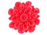 Sari Design bedel, roze bloem