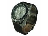 OOZOO horloge C3126, grijs