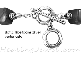 slot 2 Tibetaans zilver
