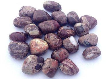 paarse jaspis