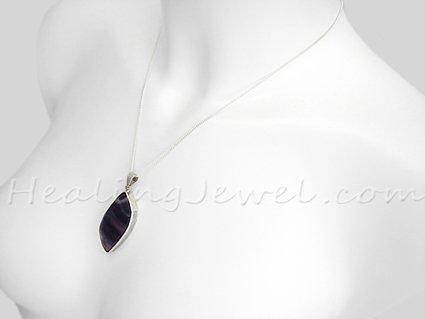 sterling zilveren collier, div. maten, voor hangeroog >4 mm
