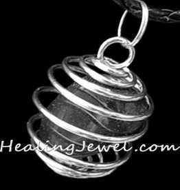 spiraalhanger voor trommelsteen