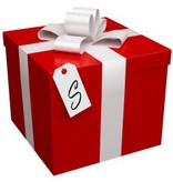 cadeau Sinterklaas