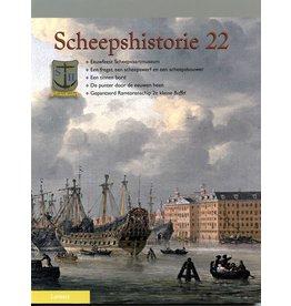 NVM 74.10.022 Scheepshistorie; Deel 22