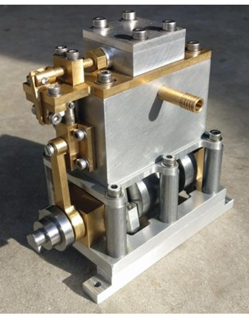 NVM 60.01.065 Perslucht motor