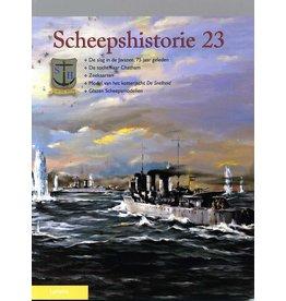 NVM 74.10.023 Scheepshistorie: Deel 23