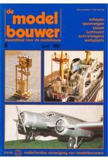 """NVM 95.87.006 Jaargang """"De Modelbouwer"""" Editie : 87.006 (PDF)"""