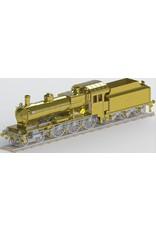 NVM 20.00.063 CD Stoomloc NS 3700 serie voor spoor 1