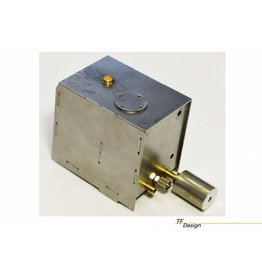 NVM 40.05.002 Hydrauliek olietank