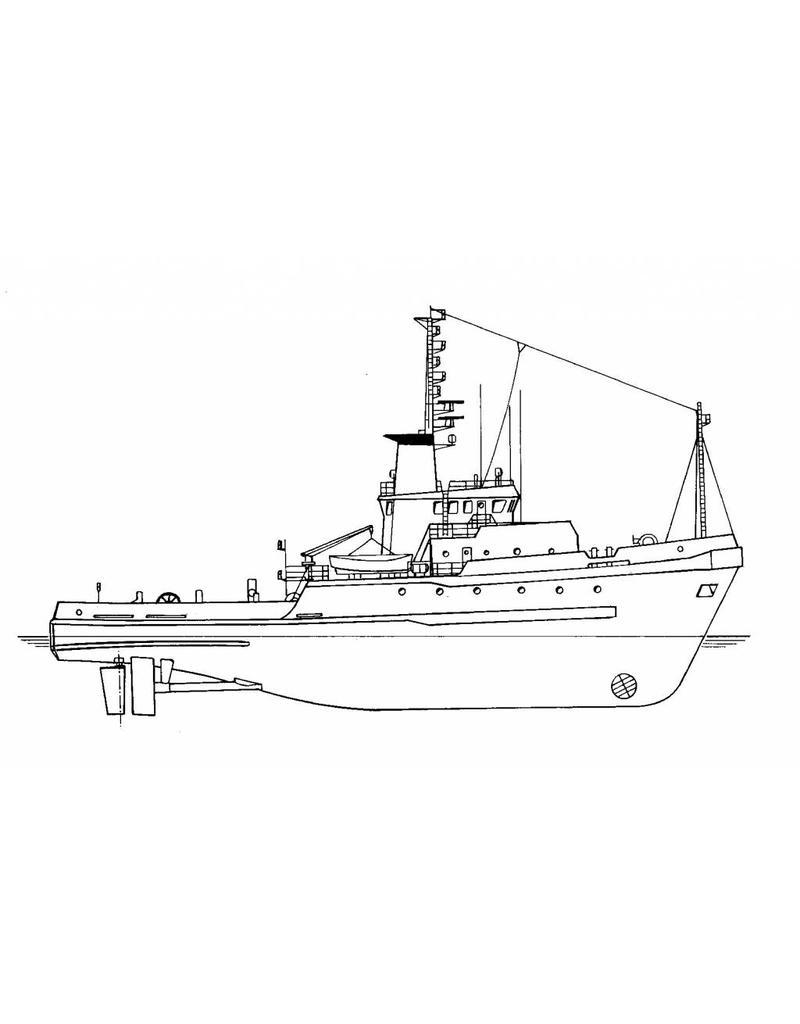 NVM 16.14.060 zeesleper ms Winchman (1965)