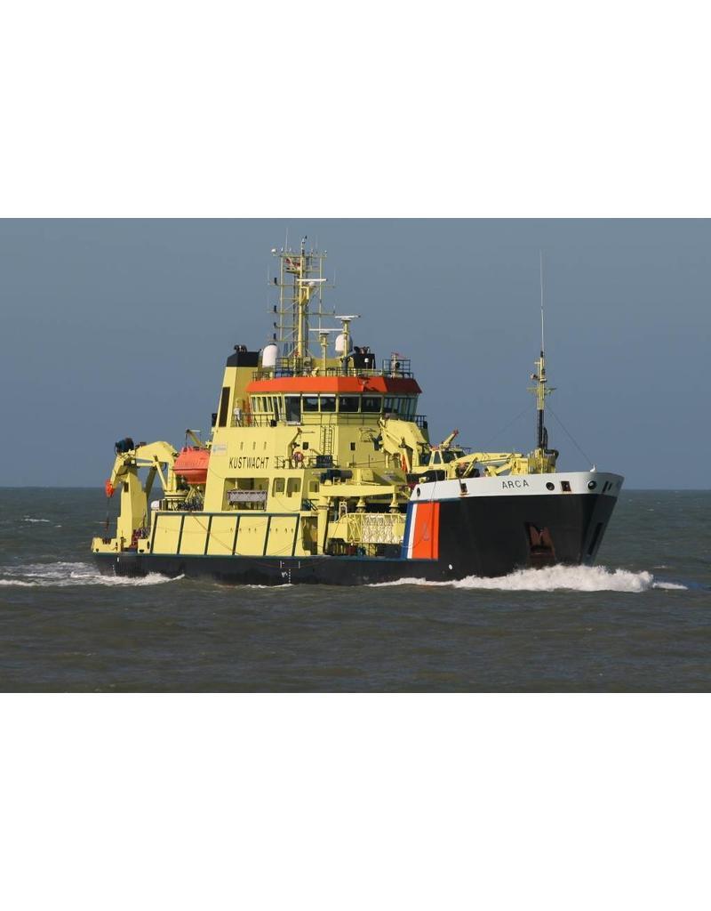 NVM 16.18.043 Oliebestrijdingsvaartuig ms Arca (1998) - Rijkswaterstaat