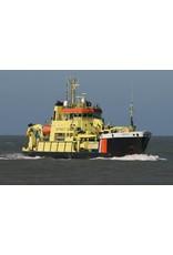 NVM 16.18.043/A CD - Oliebestrijdingsvaartuig Arca (1998) - Rijkswaterstaat
