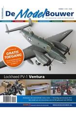 """NVM 95.13.001 Jaargang """"De Modelbouwer"""" Editie : 13.001 (PDF)"""