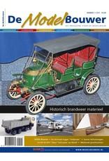 """NVM 95.13.002 Jaargang """"De Modelbouwer"""" Editie : 13.002 (PDF)"""