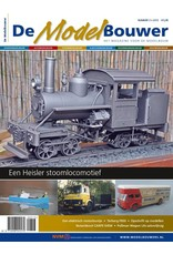 """NVM 95.13.003 Jaargang """"De Modelbouwer"""" Editie : 13.003 (PDF)"""