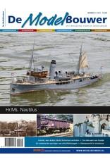 """NVM 95.13.004 Jaargang """"De Modelbouwer"""" Editie : 13.004 (PDF)"""