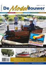 """NVM 95.13.005 Jaargang """"De Modelbouwer"""" Editie : 13.005 (PDF)"""