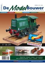 """NVM 95.13.006 Jaargang """"De Modelbouwer"""" Editie : 13.006 (PDF)"""