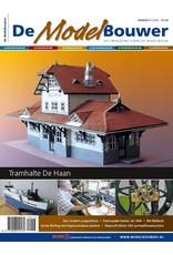"""NVM 95.13.009 Jaargang """"De Modelbouwer"""" Editie : 13.009 (PDF)"""