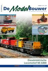 """NVM 95.14.003 Jaargang """"De Modelbouwer"""" Editie : 14.003  (PDF)"""