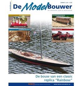"""NVM 95.14.005 Jaargang """"De Modelbouwer"""" Editie : 14.005  (PDF)"""