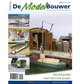 """NVM 95.14.009 Jaargang """"De Modelbouwer"""" Editie : 14.009  (PDF)"""