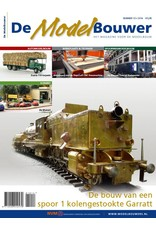 """NVM 95.14.010 Jaargang """"De Modelbouwer"""" Editie : 14.010  (PDF)"""
