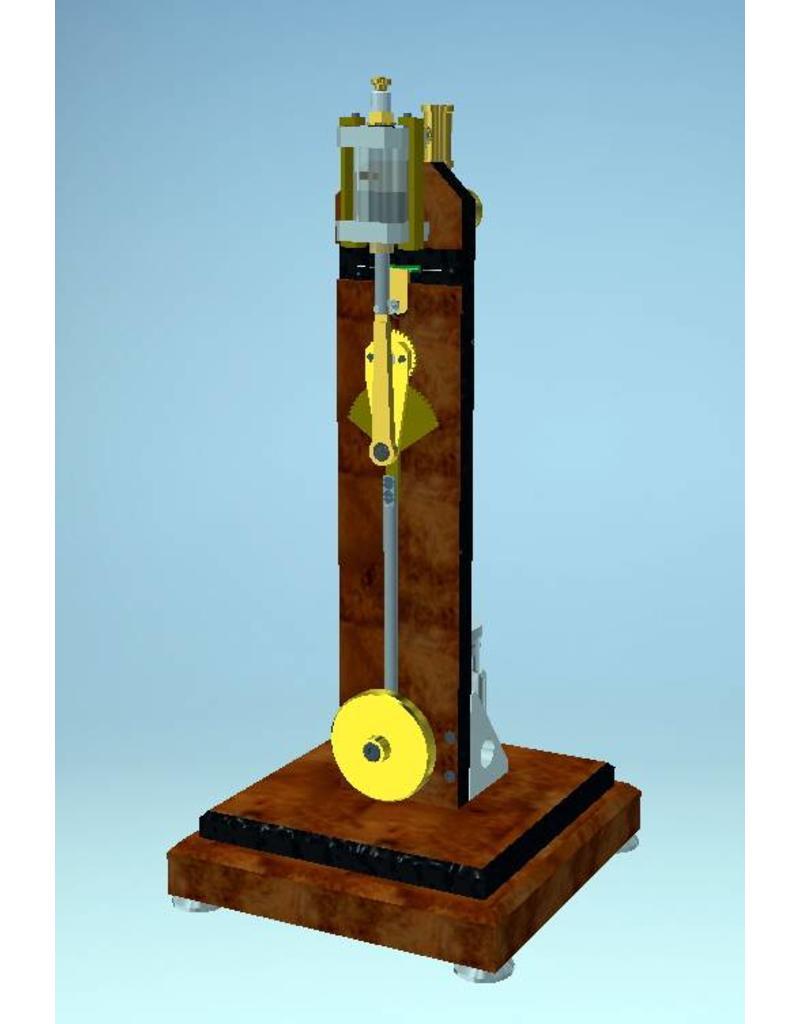 NVM 60.10.028 Pendule 2-takt motor