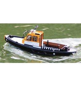 NVM 10.15.076 Vastmakersboot KRVE 10